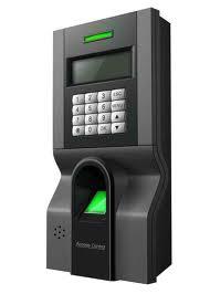 Access Control Etobicoke