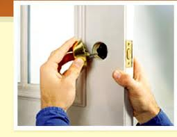Lock Installation Services Etobicoke