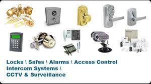 Security Systems Installation Etobicoke
